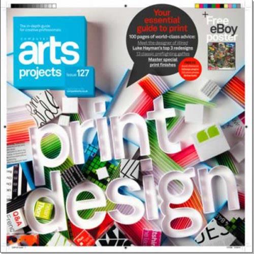 西方的杂志封面设计欣赏|五邑地区设计研修基地