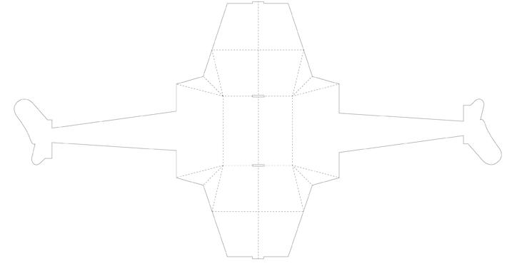 什么是包装结构设计